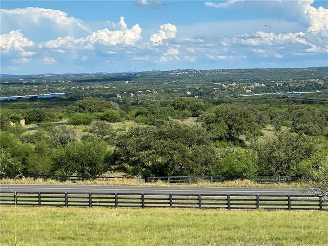 1401 Majestic Hills Blvd, Spicewood, TX 78669 (#8753775) :: First Texas Brokerage Company