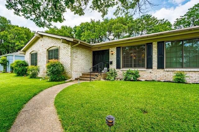 4021 Far West Blvd, Austin, TX 78731 (#8754663) :: Service First Real Estate