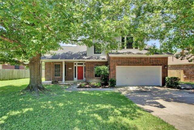 11612 Loweswater Ln, Austin, TX 78754 (#8756842) :: The Gregory Group