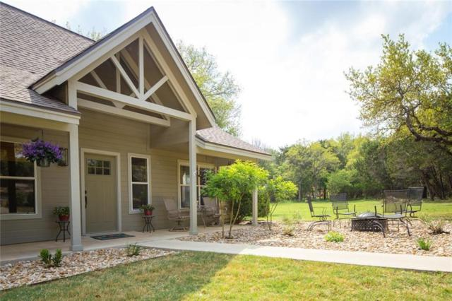 1020 County Road 1492, Wimberley, TX 78676 (#8764125) :: The Gregory Group