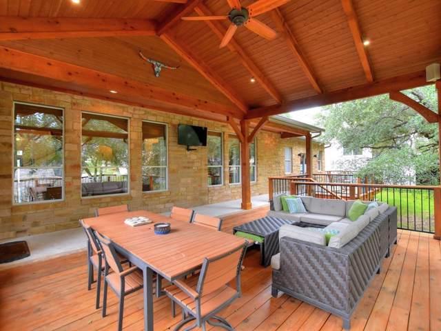 2208 Buffalo Gap, Leander, TX 78641 (#8766801) :: The Perry Henderson Group at Berkshire Hathaway Texas Realty