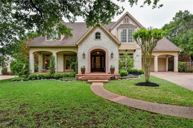 1300 Verdant Way, Austin, TX 78746 (#8766907) :: Papasan Real Estate Team @ Keller Williams Realty