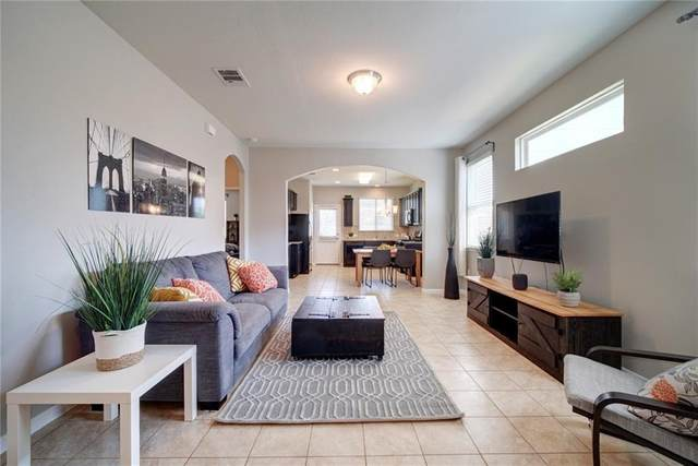 13700 Sage Grouse Dr #302, Austin, TX 78729 (#8768906) :: RE/MAX IDEAL REALTY