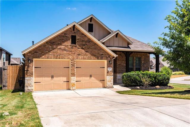 644 Loma Cedro Bnd, Leander, TX 78641 (#8772202) :: Ana Luxury Homes