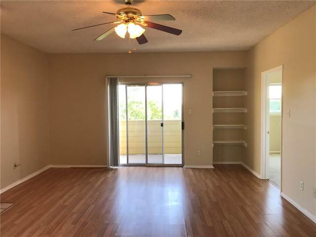 808 W 29th St #305, Austin, TX 78705 (#8773003) :: Papasan Real Estate Team @ Keller Williams Realty