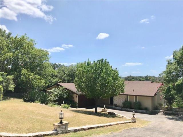 907 E Electra, Lakeway, TX 78734 (#8773032) :: Zina & Co. Real Estate