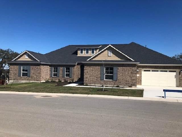 316 Racing Oak Loop, San Marcos, TX 78666 (#8775159) :: The Perry Henderson Group at Berkshire Hathaway Texas Realty