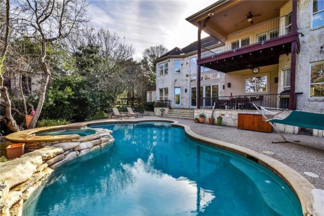2119 Wimberly Ln, Austin, TX 78735 (#8775397) :: Forte Properties