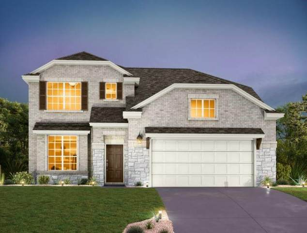 6520 Covina Ln, Pflugerville, TX 78660 (#8779203) :: Realty Executives - Town & Country