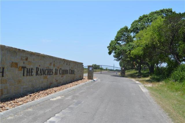 92 Ranches At Canyon Creek, Bertram, TX 78605 (#8785019) :: Zina & Co. Real Estate