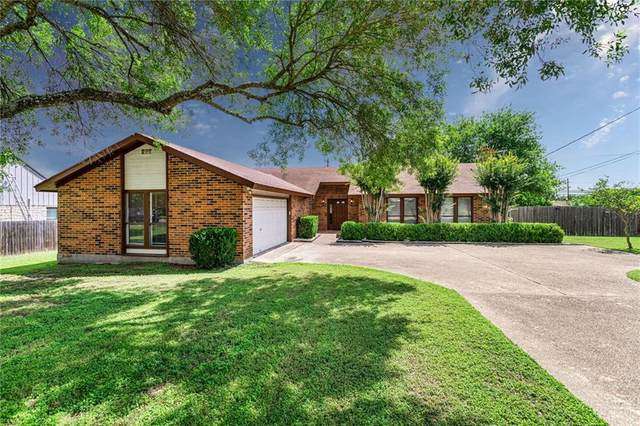 102 Primrose Dr, Kyle, TX 78640 (#8786158) :: RE/MAX IDEAL REALTY