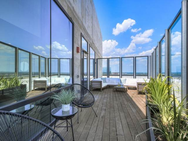 70 Rainey St #3203, Austin, TX 78701 (#8787489) :: The Summers Group