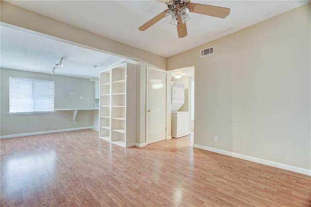 2408 Longview St #208, Austin, TX 78705 (#8789439) :: Watters International