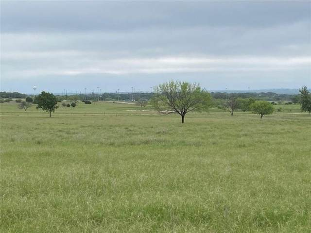 TBD W Fm 580, Lampasas, TX 76550 (#8790409) :: Papasan Real Estate Team @ Keller Williams Realty