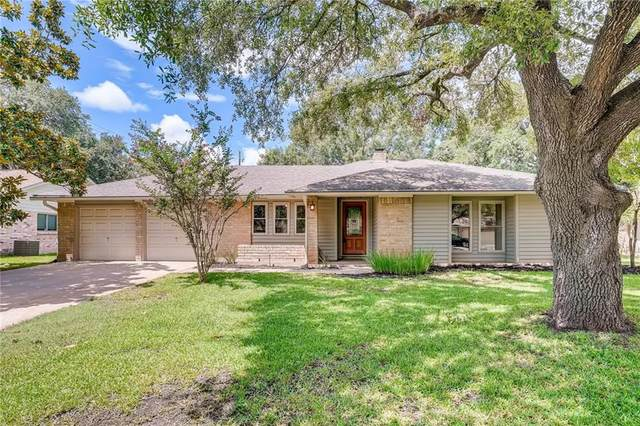 3802 Woodchester Ln, Austin, TX 78727 (#8791522) :: Papasan Real Estate Team @ Keller Williams Realty