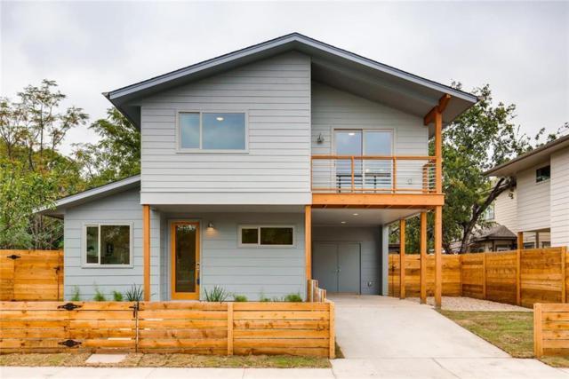 4809 Louis Ave B, Austin, TX 78721 (#8793679) :: Ana Luxury Homes