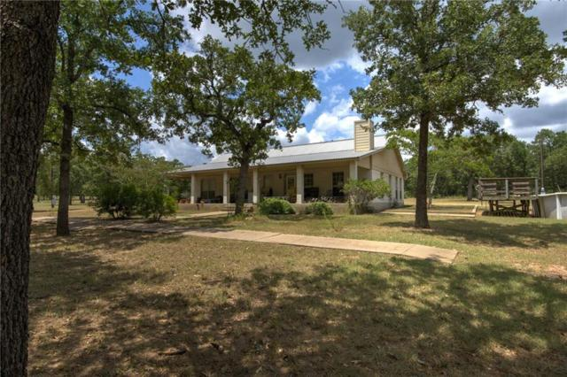 1429 Fm 2104, Smithville, TX 78957 (#8797412) :: Papasan Real Estate Team @ Keller Williams Realty