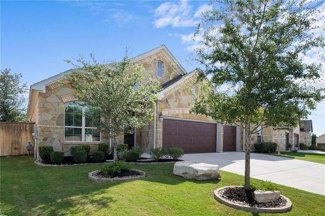 3804 Stanyan Dr, Round Rock, TX 78681 (#8798083) :: The Summers Group