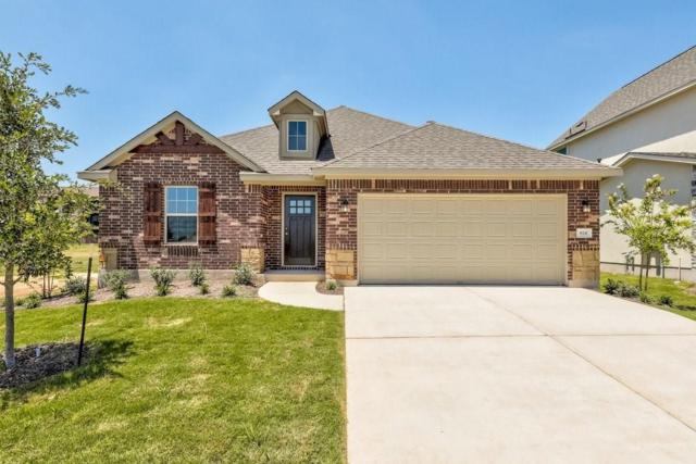 824 Centerra Hills Cir, Round Rock, TX 78665 (#8798551) :: The Perry Henderson Group at Berkshire Hathaway Texas Realty