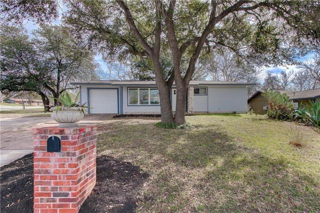 6809 Dubuque Ln, Austin, TX 78723 (#8798677) :: The Perry Henderson Group at Berkshire Hathaway Texas Realty