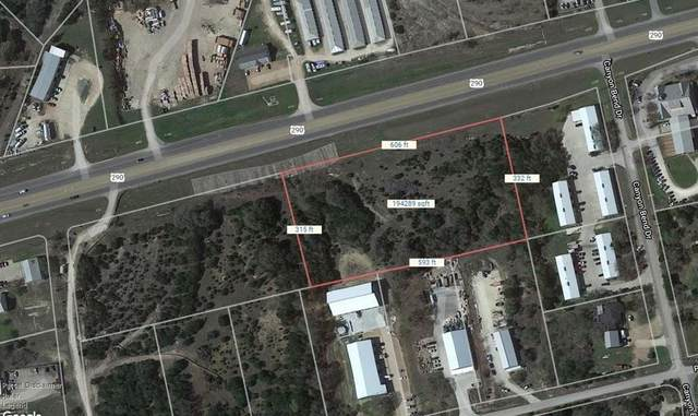 000 Us 290, Dripping Springs, TX 78620 (#8799490) :: R3 Marketing Group