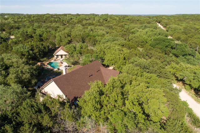 1101 N Rainbow Ranch Rd, Wimberley, TX 78676 (#8802734) :: The Perry Henderson Group at Berkshire Hathaway Texas Realty