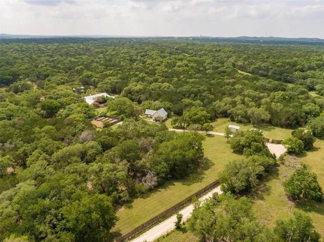 181 Darden Hill Rd, Driftwood, TX 78619 (#8805005) :: The Summers Group