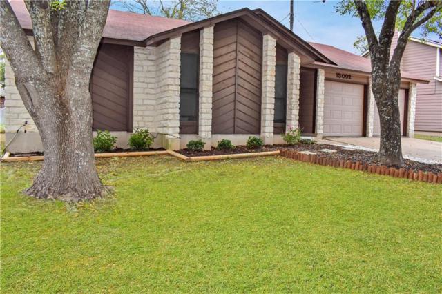 13002 Esplanade St, Austin, TX 78727 (#8807268) :: RE/MAX Capital City