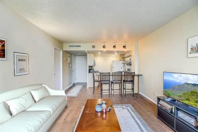 1800 Lavaca St A-511, Austin, TX 78701 (#8812253) :: R3 Marketing Group
