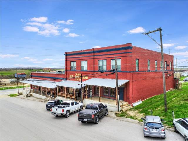 101-103 Hoxie, Coupland, TX 78615 (#8812770) :: The Summers Group