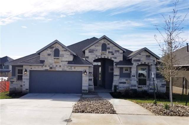 108 Tanali Trl, Georgetown, TX 78628 (#8813080) :: The Perry Henderson Group at Berkshire Hathaway Texas Realty