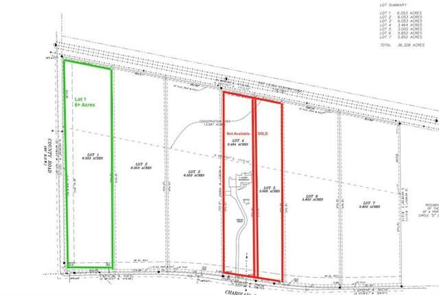 Lot 1 Charolais Dr, Bastrop, TX 78602 (#8817611) :: Lancashire Group at Keller Williams Realty