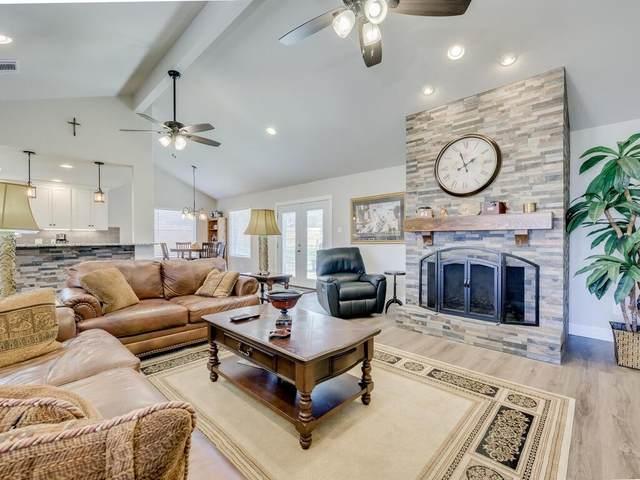 107 Oak Ridge Cir, Georgetown, TX 78628 (#8819131) :: Ben Kinney Real Estate Team