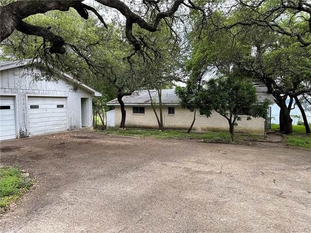 122 Buck Ln, Belton, TX 76513 (#8821025) :: Watters International