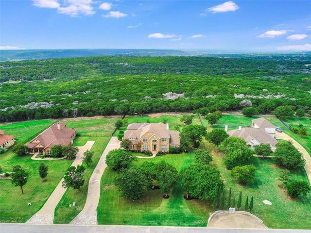 200 Whitney Woods Cir, Georgetown, TX 78633 (#8825747) :: The Perry Henderson Group at Berkshire Hathaway Texas Realty