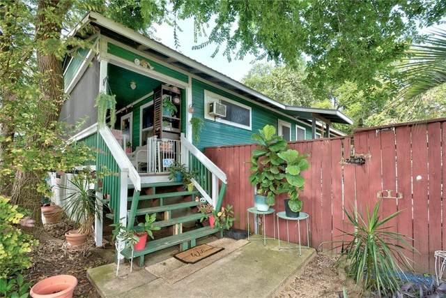 702 Culp St, Austin, TX 78741 (#8826165) :: Papasan Real Estate Team @ Keller Williams Realty