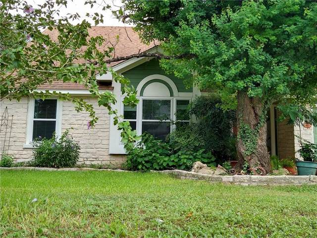 5661 Wagon Train Rd, Austin, TX 78749 (#8829362) :: Papasan Real Estate Team @ Keller Williams Realty