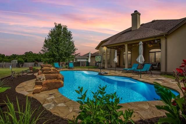 101 Angela Dr, Liberty Hill, TX 78642 (#8833467) :: Papasan Real Estate Team @ Keller Williams Realty