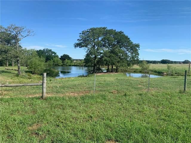 621 Old Potato Rd, Paige, TX 78659 (#8834404) :: Ben Kinney Real Estate Team