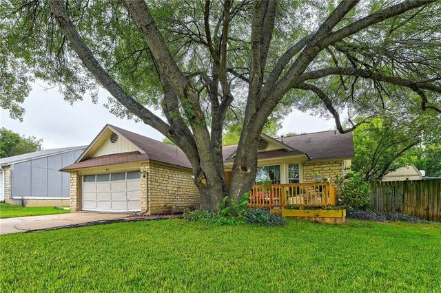 802 Greenwich Pl, Round Rock, TX 78664 (#8834849) :: Front Real Estate Co.