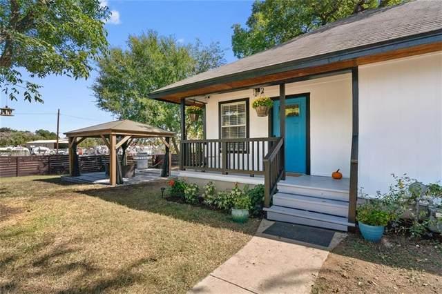 2513 E 9th St, Austin, TX 78702 (#8835329) :: Papasan Real Estate Team @ Keller Williams Realty