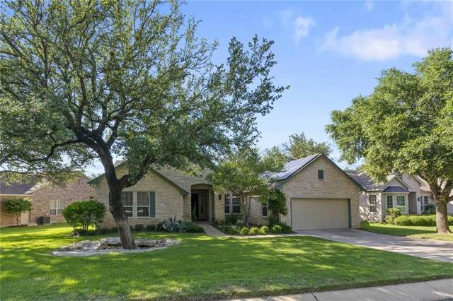 102 Painted Bunting Ln, Georgetown, TX 78633 (#8839803) :: RE/MAX Capital City