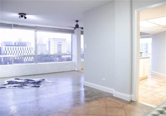 1212 Guadalupe St #705, Austin, TX 78701 (#8844780) :: R3 Marketing Group