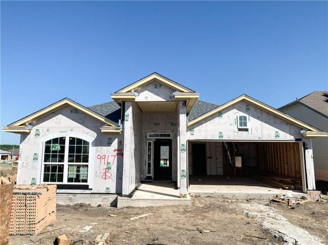 9917 Becoming St, Manor, TX 78653 (#8851537) :: Papasan Real Estate Team @ Keller Williams Realty