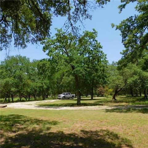 440 County Road 229, Florence, TX 76527 (#8856593) :: Papasan Real Estate Team @ Keller Williams Realty
