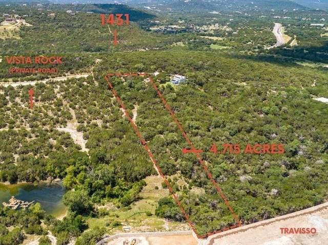 13201 Vista Rock Dr, Leander, TX 78641 (#8858984) :: Papasan Real Estate Team @ Keller Williams Realty