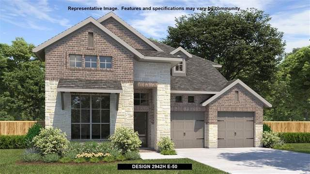 105 Red Granite Rd, Georgetown, TX 78633 (#8865304) :: First Texas Brokerage Company