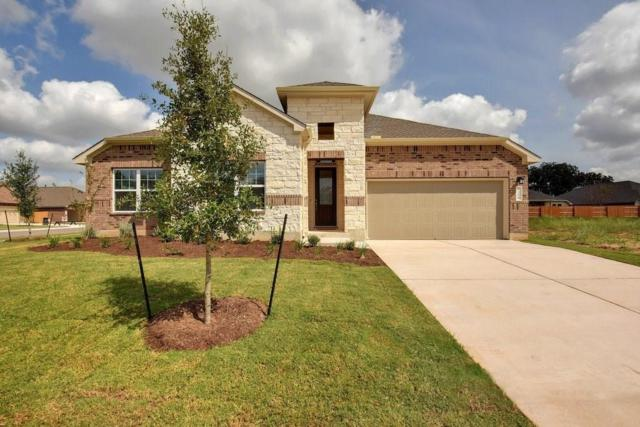 268 Rimrock Ct, Bastrop, TX 78602 (#8866649) :: The Heyl Group at Keller Williams