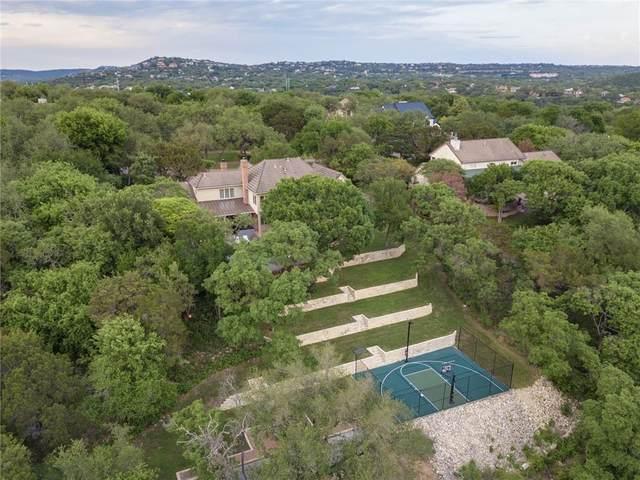 4111 Hidden Canyon Cv, Austin, TX 78746 (#8868947) :: Papasan Real Estate Team @ Keller Williams Realty