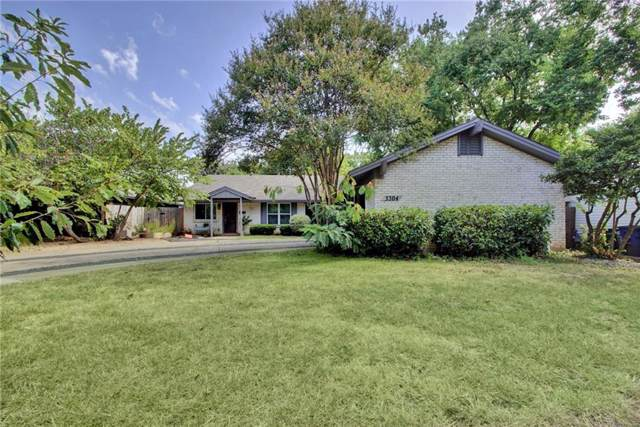 3304 Mcelroy Dr A, Austin, TX 78757 (#8879698) :: Ben Kinney Real Estate Team